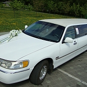 Аренда Lincoln Town Car  , Минск - фото 1