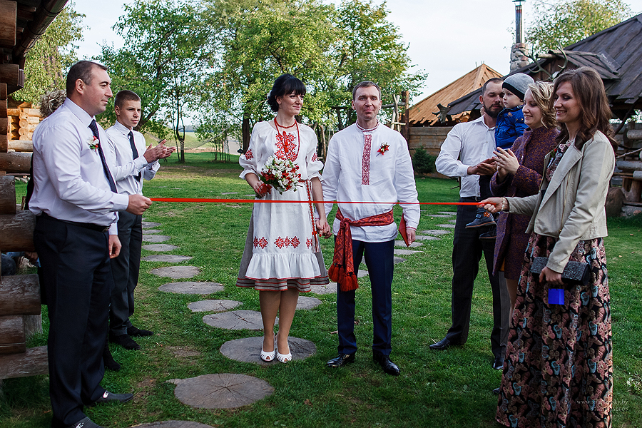 Свадьба в белоруссии цены